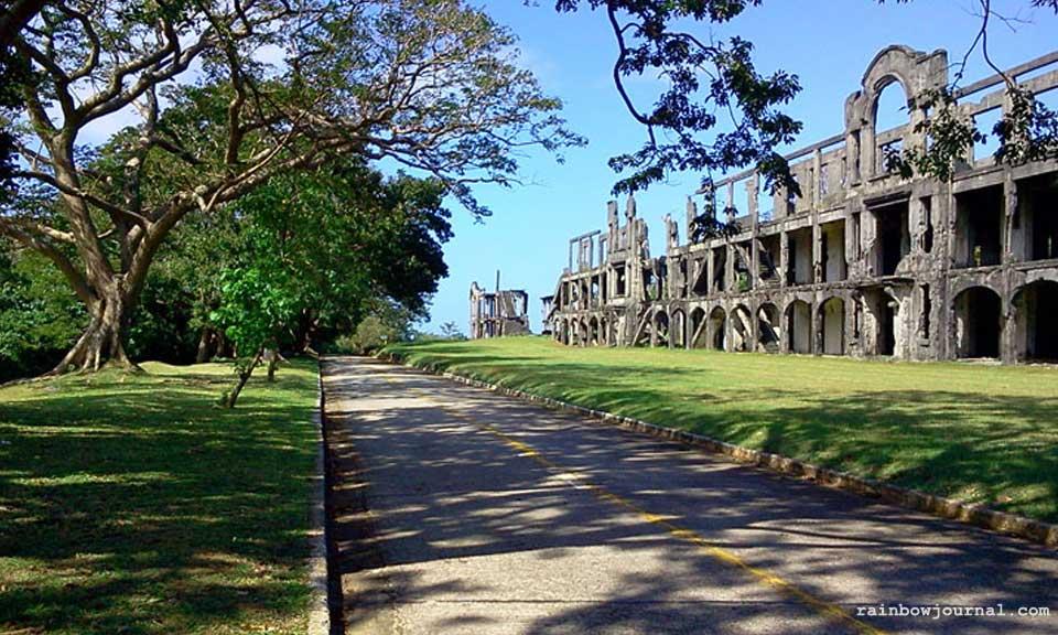 Corregidor Island Package Tour Overnight
